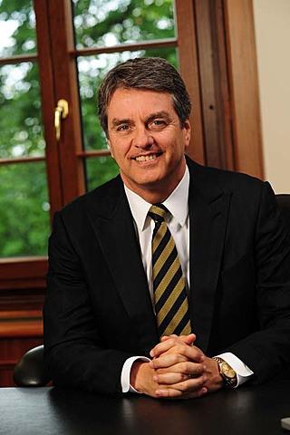 Roberto Azevêdo (Brasil) asume el cargo de Director General de la OMC.