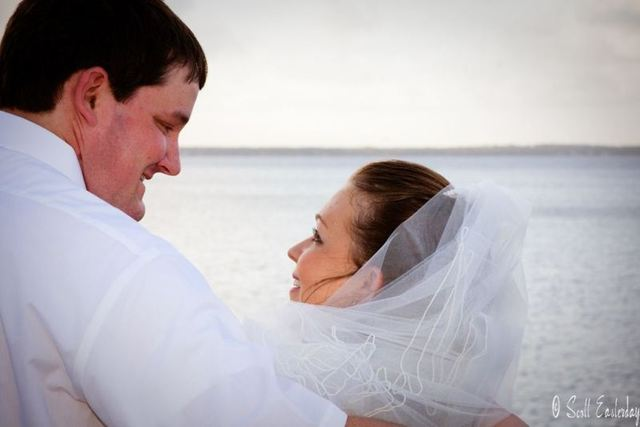 Married the love of my life