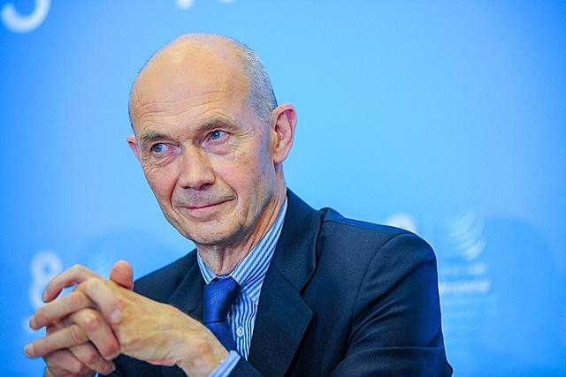 Pascal Lamy desiste sus planes de celebrar una Conferencia ministerial