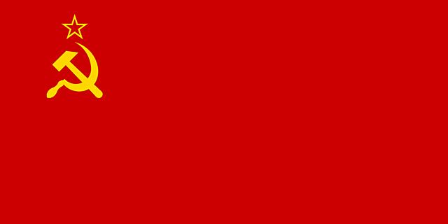 Nascita dell'URSS