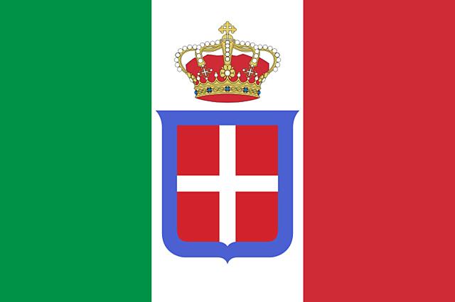 Nasce il Regno d'Italia