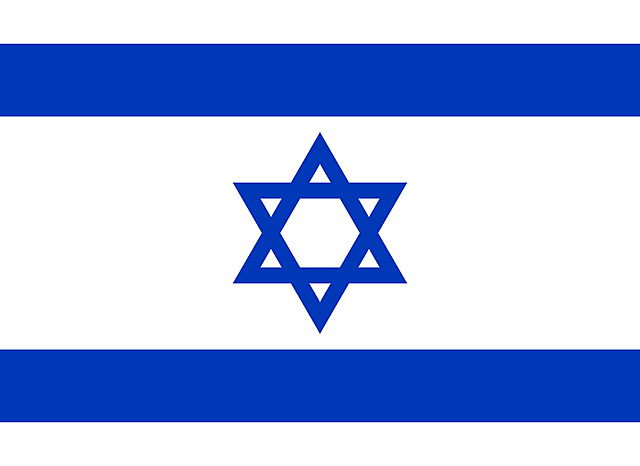 Nasce lo Stato d'Israele