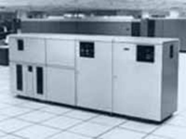 IBM 3800