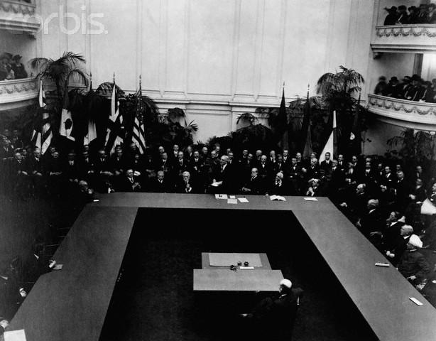 Washington Disarmanent Conference