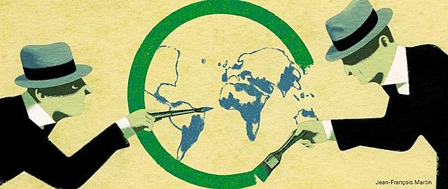 Economía cambiante y nuevas exigencias.