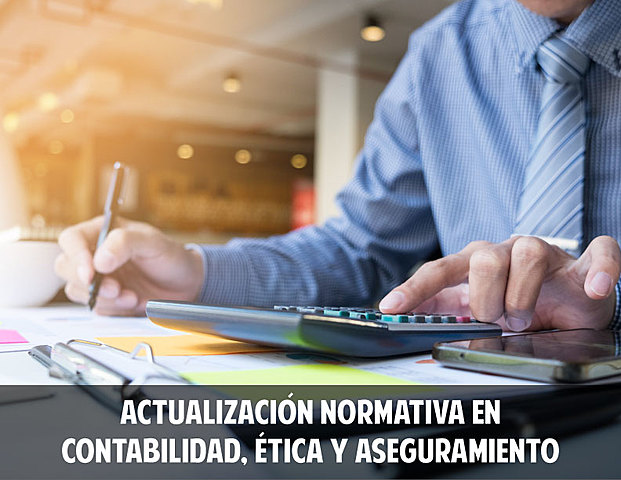 Normativa contable latinoamericana.