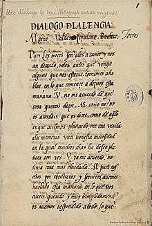 ETAPA DEL ESPAÑOL SIGLO DE ORO: Cambios linguisticos