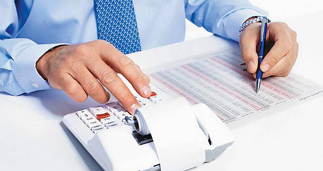 Normas de contabilidad por el Comité.