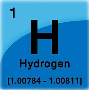 Hidrogen