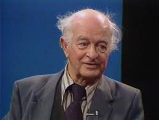 Linus Pauling