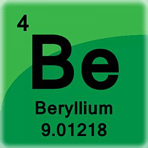 Beril·li