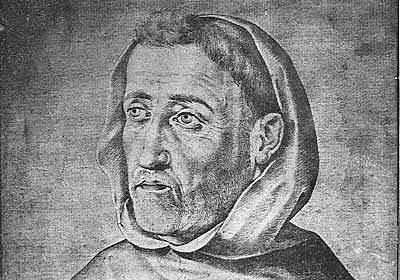Fray Luis de León publica: El Cantar de los Cantares y De los nombres de Cristo.