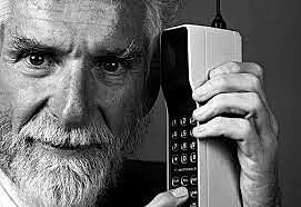 Se Realiza La Primera Llamada Telefónica