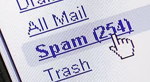 Aparece El Primer Caso De Spam