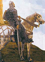 El Cid conquista Valencia