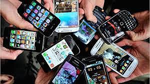 Aumentan Los Usuarios De Smartphones Y Tabletas