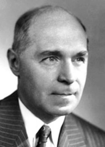 Herman Muller (1890-1967), X-rays induce mutations