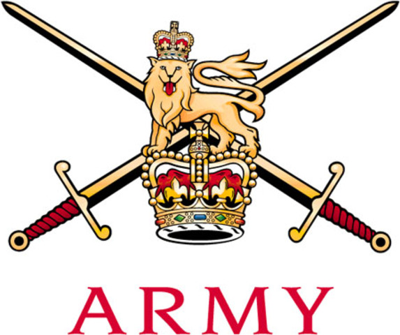 Enlists in the Army
