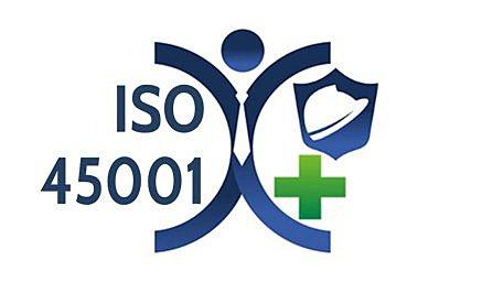 Última actualización de las normas ISO 45001