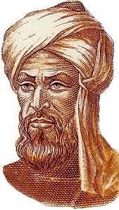 Мухаммед ибн Муса Хорезми