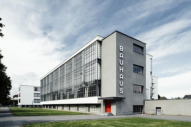 Nasce il Bauhaus