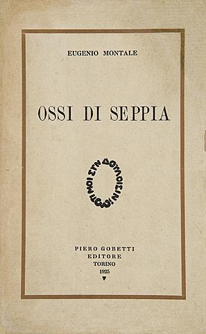 Ossi di Seppia