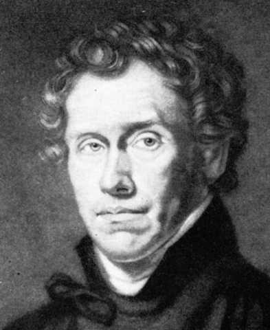 L'inventeur du kaléidoscope