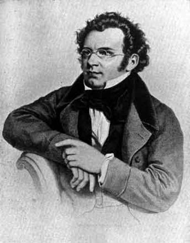 Franz Schubert (1797- 1928)
