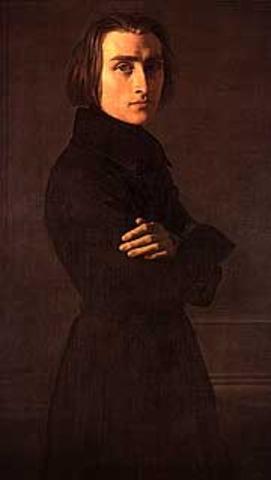 Franz Liszt (1811- 1886)