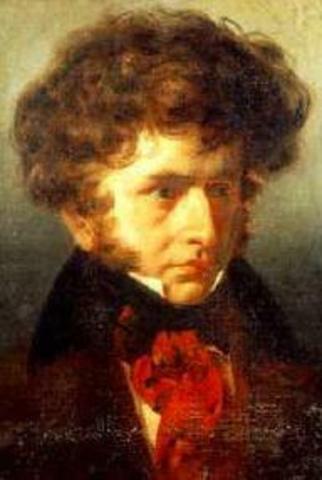 Hector Berlioz (1803- 1869)