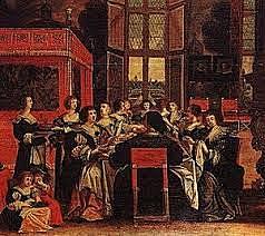 Paris Salons