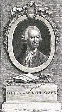 Otto von Munchhausen
