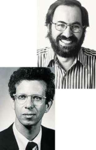 David Baltimore and Howard Tenim´s experiment