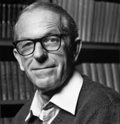 Fred Sanger and DNA sequencing