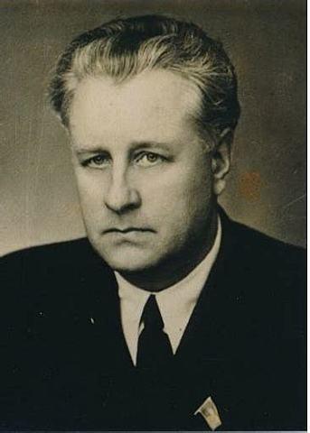 Nikolai Karotamm