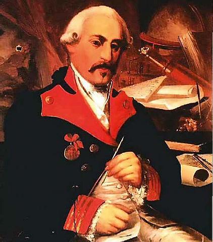 Se publica póstumamente las Cartas Marruecas de José Cadalso.
