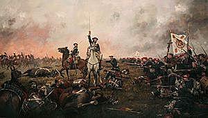 Primer guerra carlista.