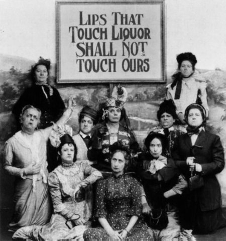 Women and Prohibition