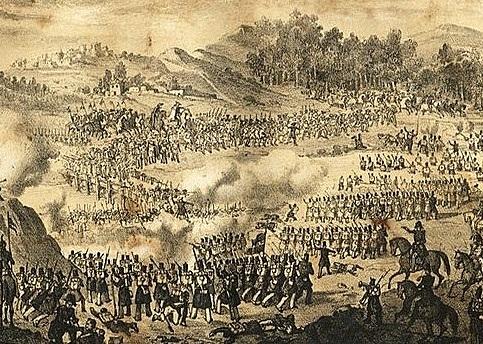 Segunda guerra carlista.