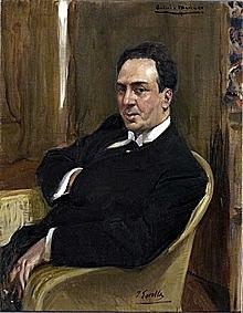 Antonio machado publica Soledades.