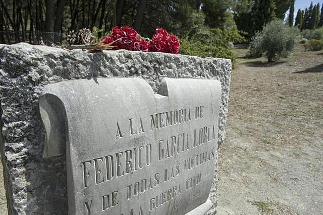 Asesinato, y muerte, de Federico Garcia Lorca.