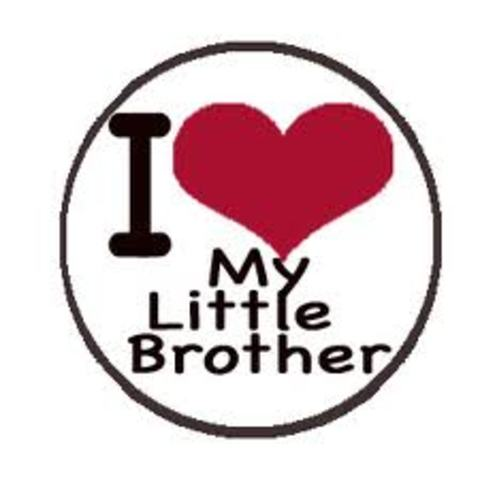 Little Brother was Born