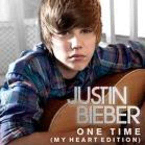 Became obsessed with Justin Bieber