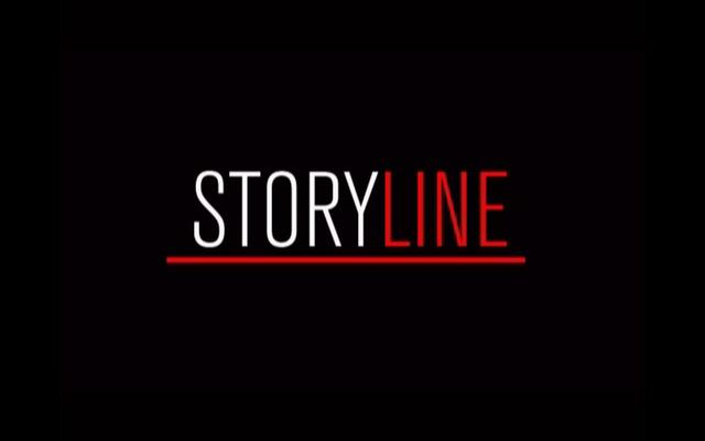 story line