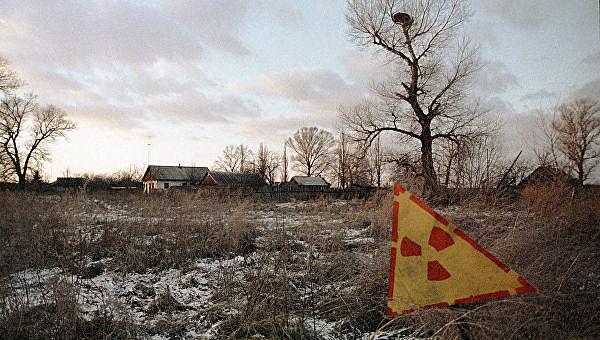 В Чернобыле взрывается реактор