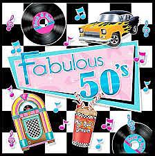 Años 50