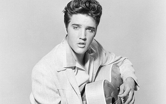 Elvis Prasley