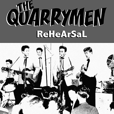 The Quarrymen