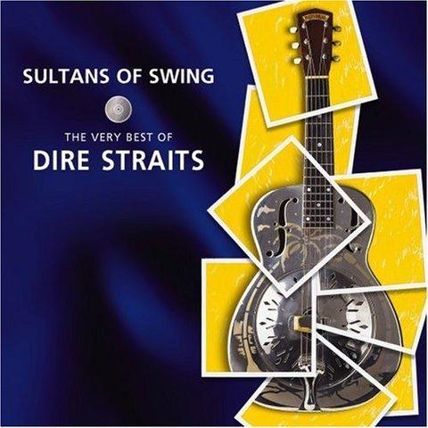Primer album de la banda; Dire Straits