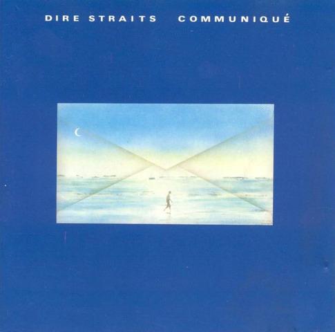 Segon disc: Communiqué